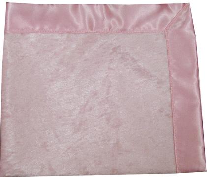 Pink Velvet Silky