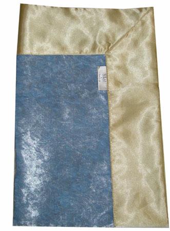 Blue Velvet Silky Blanket