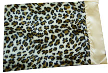 Custom Animal Print Pillow Case
