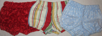 Assorted Panties Size Medium 2