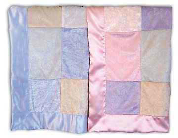 Patchwork Silky's Classic